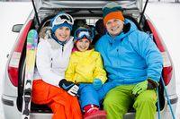 Czy Polacy wyjeżdżają na ferie zimowe?