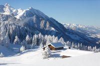 Ferie zimowe, czyli w góry, ale niekoniecznie na narty