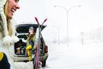 Jak przygotować samochód na ferie zimowe w Europie?