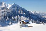 Jeszcze nie jest za późno na tanie ferie zimowe w Alpach