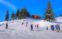 Wyjazd na narty może kosztować tysiące euro