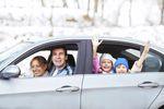 Przygotuj samochód na ferie zimowe