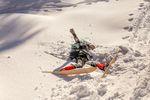 Wyjazd na narty: kto i ile płaci za wypadek na stoku?