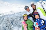 Wyjazd na narty: kurorty dla wybrednych