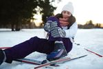 Wyjazd na narty: najczęstsze kontuzje i koszty ich leczenia