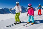 Wyjazdy na narty najczęściej do Włoch