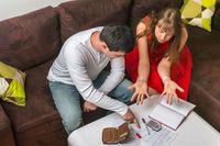 3 kroki do naprawy finansów domowych