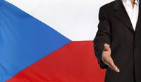 Zakładamy firmę w Czechach