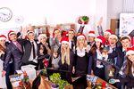 Boże Narodzenie w firmie to nie tylko wigilia firmowa
