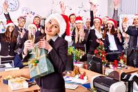 Wigilia firmowa - opodatkowanie spotkań świątecznych