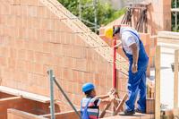 Firmy budowlane, czyli hossa i upadłości