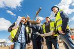 Firmy budowlane z GPW zwiększyły rentowność