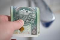 Firmy pożyczkowe notują spadki