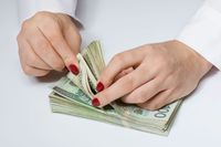 Firmy pożyczkowe pożyczają coraz więcej
