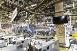 Firmy przemysłowe, czyli lepiej i gorzej
