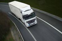 Firmy transportowe: właściciele płacą kary za błędy kierowców