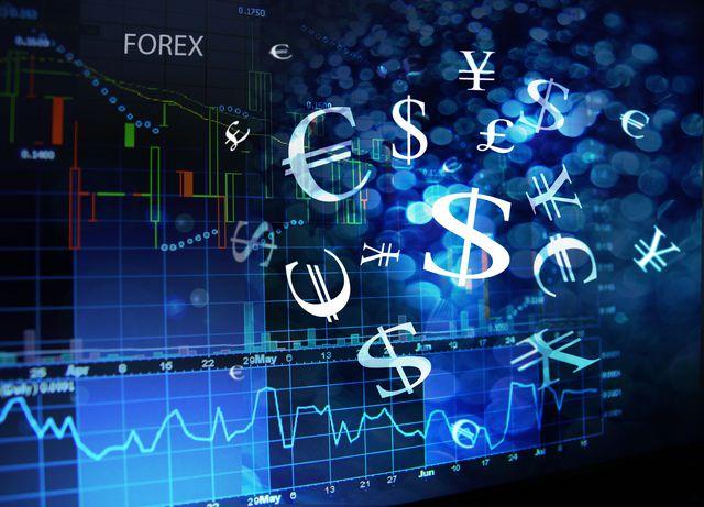 Rynek forex ryzyko