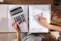 Umowa faktoringu w podatku dochodowym