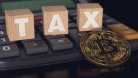 Czy od kopania krytpowalut trzeba zapłacić podatek?