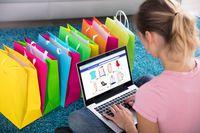 Jak płacimy na zakupach w internecie?