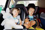 Fotelik samochodowy: są nowe przepisy