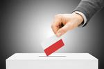 II tura wyborów prezydenckich: frekwencja  do godziny 17:00