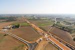 Transport drogowy i miejski w Polsce zyskuje 609 mln euro