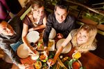 Gastronomia, czyli ważny element warszawskich biurowców