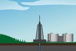 Gaz łupkowy opodatkowany od 2020 roku