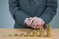 Inwestowanie: tylko akcje dają zarobić