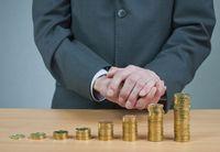 Akcje bez konkurencji, surowce w odwrocie