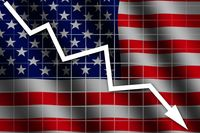 Gospodarka USA spowalnia. Kanada i Meksyk razem z nią