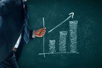 Polskie firmy finansują wzrost PKB