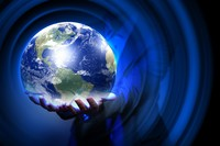 Indeks globalizacji gospodarek światowych 2012