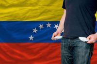 Wenezuela, czyli 2$ za miesiąc pracy i benzyna za darmo
