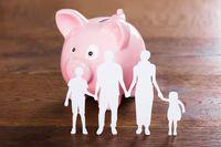 Przeciętne gospodarstwo domowe ma majątek wart 264 tys. zł