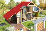 Reklama nieruchomości - wizualizacje
