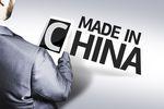 Coraz więcej Made in China