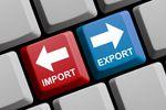 Handel zagraniczny 2013