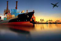 Handel zagraniczny I 2018