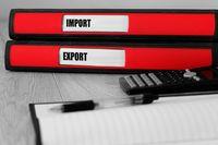 Handel zagraniczny I-II 2019
