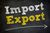 Handel zagraniczny I-IV 2017