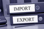 Handel zagraniczny I-IX 2012