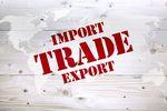 Handel zagraniczny I-IX 2019