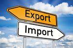 Handel zagraniczny I-V 2014