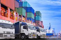 Handel zagraniczny I-V 2018