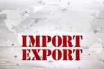 Handel zagraniczny I-V 2019