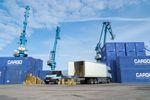 Handel zagraniczny I-VI 2014