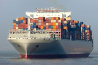 Handel zagraniczny I-VI 2017