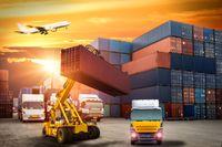 Handel zagraniczny I-VI 2018